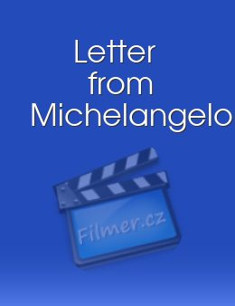 Letter from Michelangelo