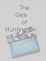 The Girls of Huntington House