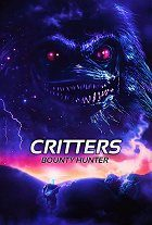 Critters Bounty Hunter