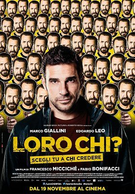 Loro chi? download