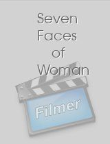 Seven Faces of Woman
