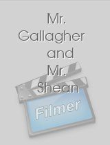 Mr. Gallagher and Mr. Shean