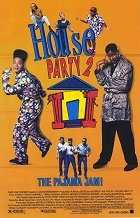 House party 2: Pyžamový mejdan