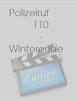 Polizeiruf 110 Winterende
