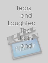 Tears and Laughter: The Joan and Melissa Rivers Story