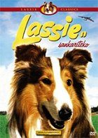 Lassie Peace Is Our Profession