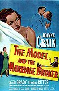 The Model and the Marriage Broker