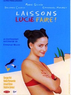 Laissons Lucie faire! download