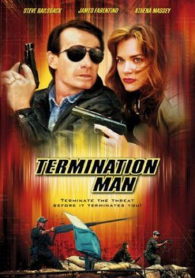 Termination Man download