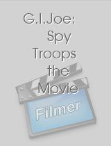 G.I.Joe Spy Troops the Movie