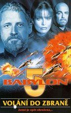 Babylon 5: Volání do zbraně download