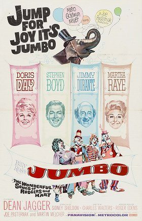Jumbo Billyho Rose