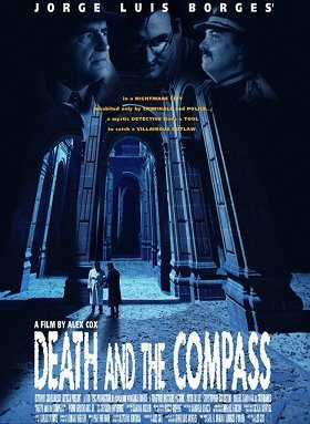 Death and the Compass download