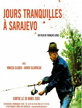 Jours tranquilles à Sarajevo download