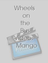 Wheels on the Bus Video: Mango Takes His Turn