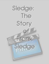 Sledge: The Story of Frank Sledge