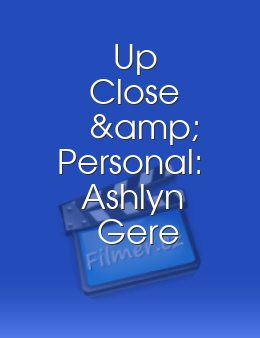 Up Close & Personal: Ashlyn Gere
