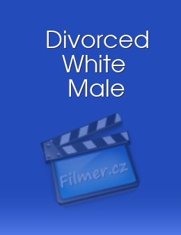 Divorced White Male