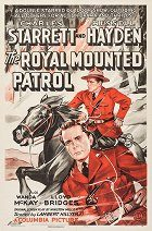 The Royal Mounted Patrol