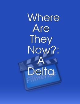 Where Are They Now? A Delta Alumni Update