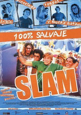 Slam download