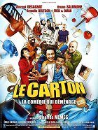 Carton, Le download