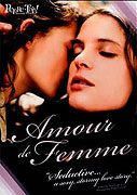Un amour de femme download