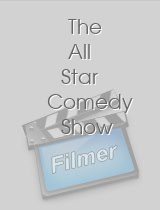 The All Star Comedy Show