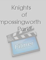 Knights of Impossingworth Park