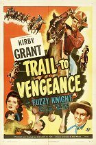 Trail to Vengeance