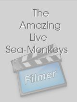 The Amazing Live Sea-Monkeys