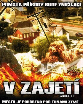 V zajetí download
