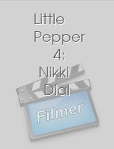 Little Pepper 4: Nikki Dial