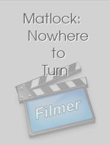 Matlock: Nowhere to Turn