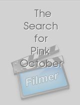The Search for Pink October