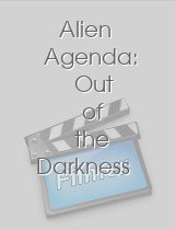 Alien Agenda: Out of the Darkness