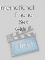 International Phone Sex Girls