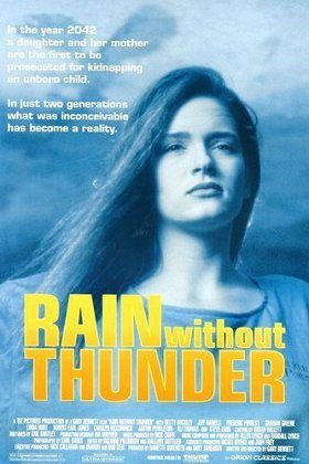 Rain Without Thunder
