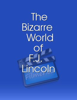 The Bizarre World of F.J. Lincoln Presents Every Mans Fantasy