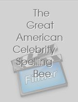 The Great American Celebrity Spelling Bee