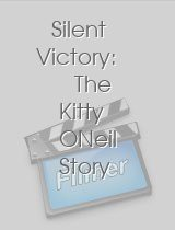 Silent Victory The Kitty ONeil Story