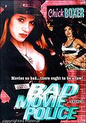Bad Movie Police Case 2 Chickboxer