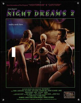 Nightdreams II
