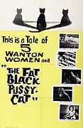 The Fat Black Pussycat