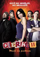 Clerks 2: Muži za pultem download