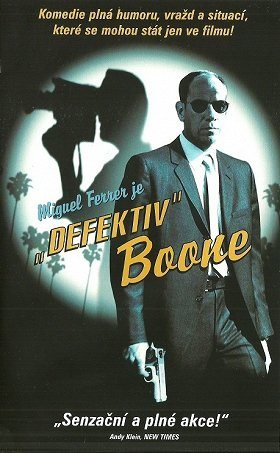 Defektiv BOONE download