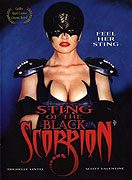 Sting of the Black Scorpion