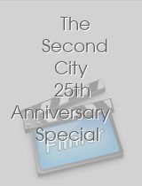 The Second City 25th Anniversary Special