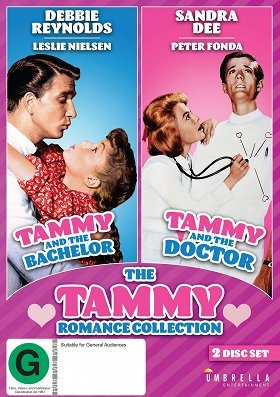 Tammy and the Doctor