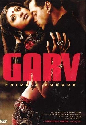 Garv Pride and Honour